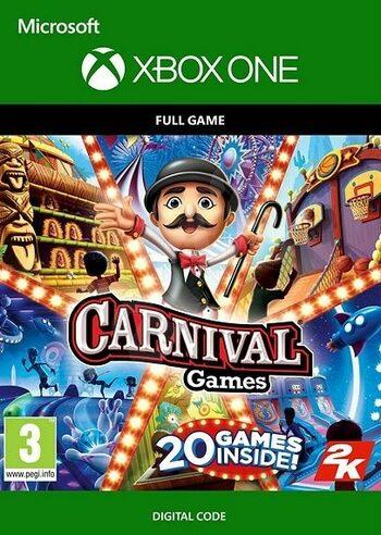 Carnival Games (Xbox One) Xbox Live Key GLOBAL