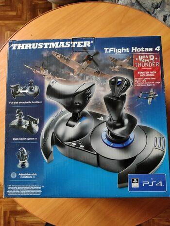 Thrustmaster T.Flight Hotas 4 PS4/PC