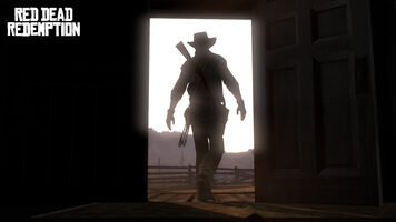 Red Dead Redemption Xbox 360 for sale