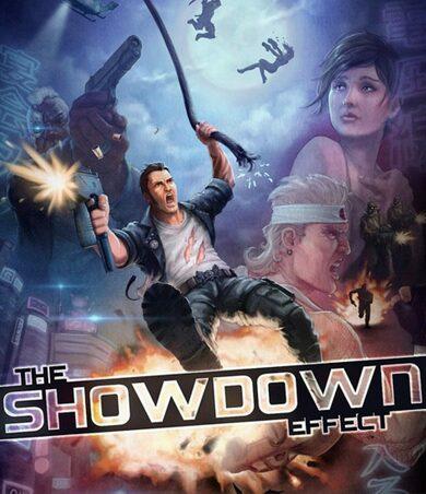 The Showdown Effect Steam Key GLOBAL фото