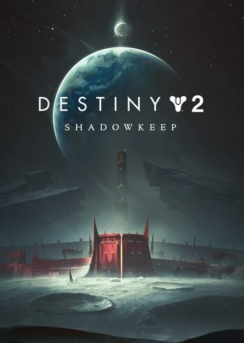 Destiny 2: Shadowkeep (DLC) Steam Key GLOBAL