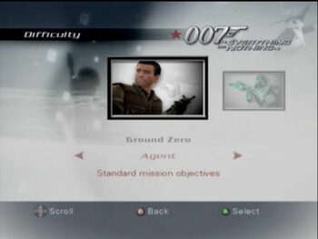 Get James Bond 007: Everything or Nothing Xbox