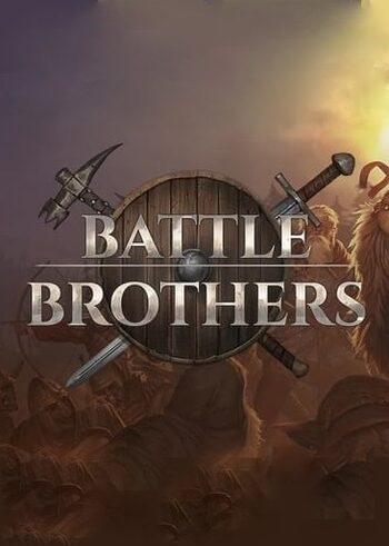 Battle Brothers Gog.com Key GLOBAL
