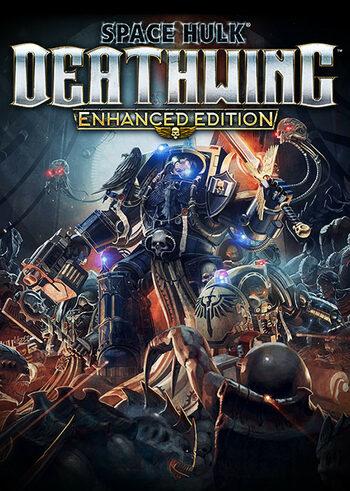 Space Hulk: Deathwing (Enhanced Edition) Steam Key GLOBAL