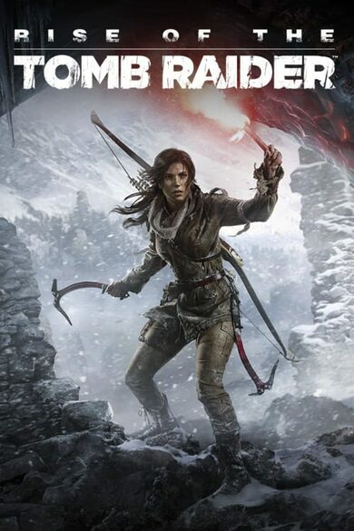 Rise of the Tomb Raider Steam Key GLOBAL
