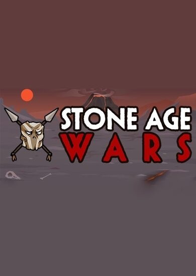 Stone Age Wars Steam Key GLOBAL
