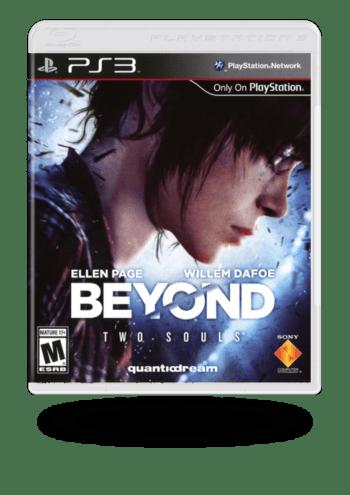 BEYOND: Two Souls (Beyond: Dos Almas) PlayStation 3