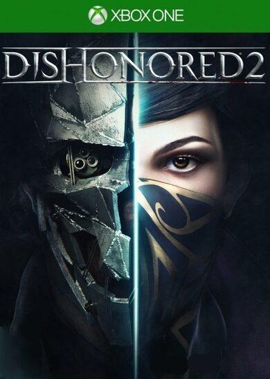 Dishonored 2 (Xbox One) Xbox Live Key UNITED STATES