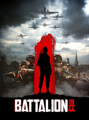 BATTALION 1944 Steam Key GLOBAL