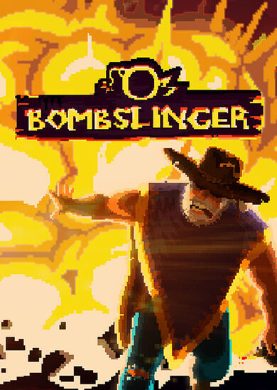 Bombslinger Steam Key GLOBAL