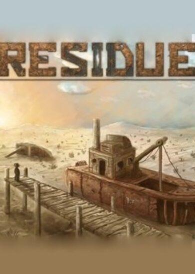 Residue: Final Cut