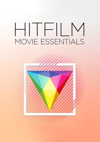 HitFilm Movie Essentials Key GLOBAL