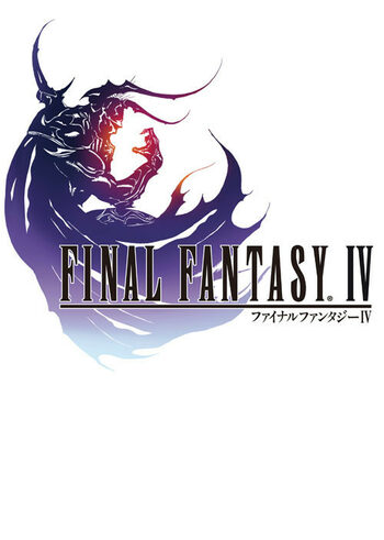 Final Fantasy IV Steam Key GLOBAL