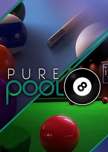 Pure Pool (Nintendo Switch) eShop Key EUROPE