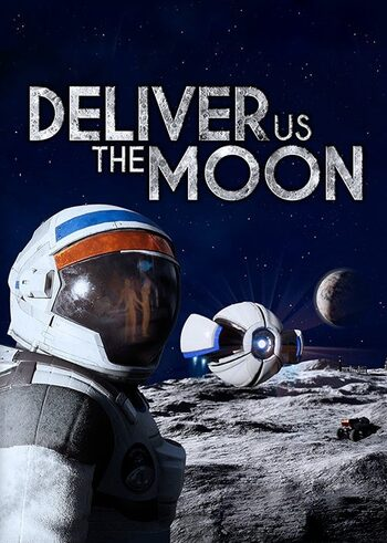 Deliver Us The Moon Steam Key GLOBAL