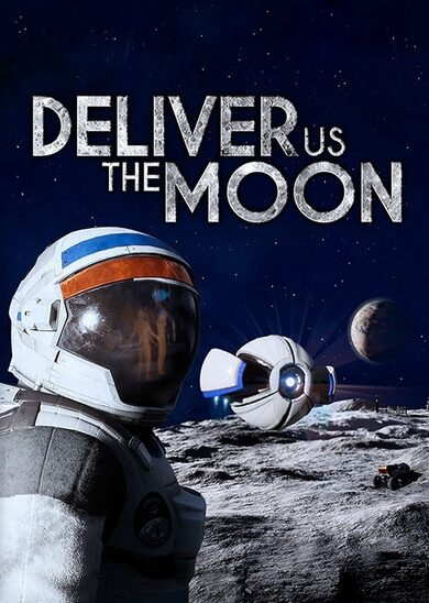 Deliver Us The Moon Steam Key GLOBAL фото