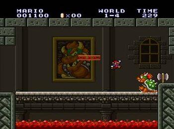 Super Mario All-Stars Wii