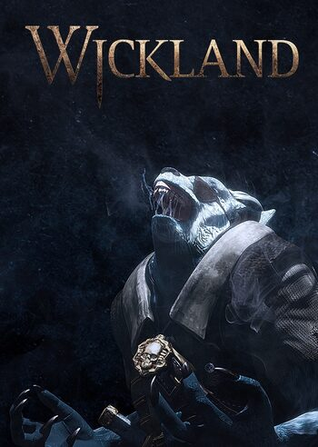 Wickland Steam Key EUROPE