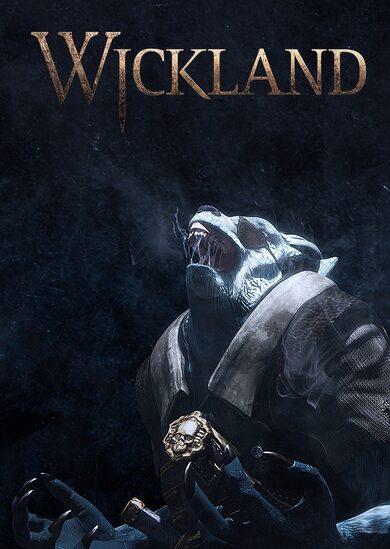 Wickland Steam Key GLOBAL фото