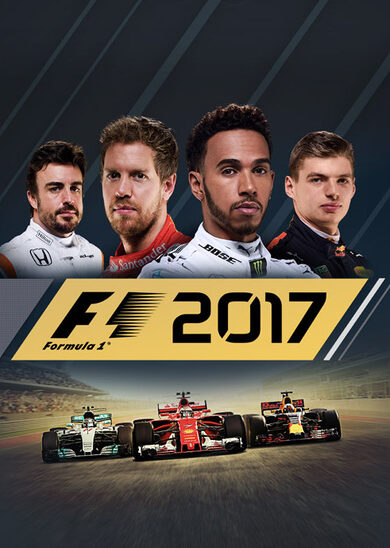 F1 2017 Special Edition Steam Key GLOBAL