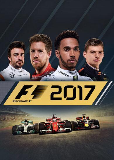 F1 2017 Special Edition Steam Key GLOBAL