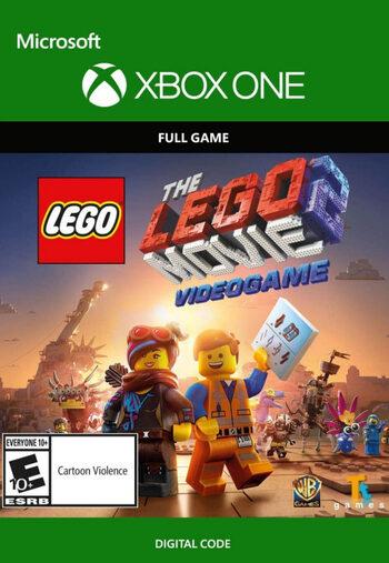 The LEGO Movie 2 Videogame (Xbox One) Xbox Live Key UNITED STATES