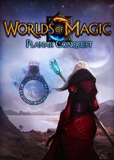 Planar Conquest Steam Key GLOBAL фото