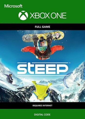 Steep (Xbox One) Xbox Live Key UNITED STATES