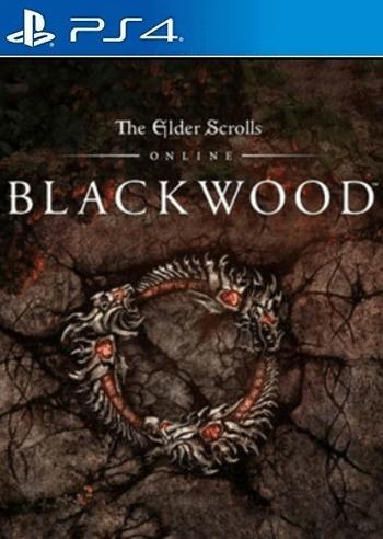 The Elder Scrolls Online Collection - Blackwood (PS4/PS5) PSN Key EUROPE