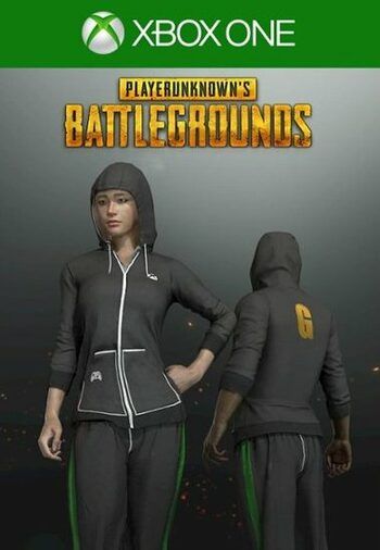 PlayerUnknown's Battlegrounds - G SUIT Set (DLC) (Xbox One) Xbox Live Key GLOBAL