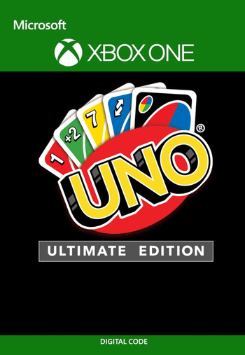 UNO - Ultimate Edition XBOX LIVE Key GLOBAL