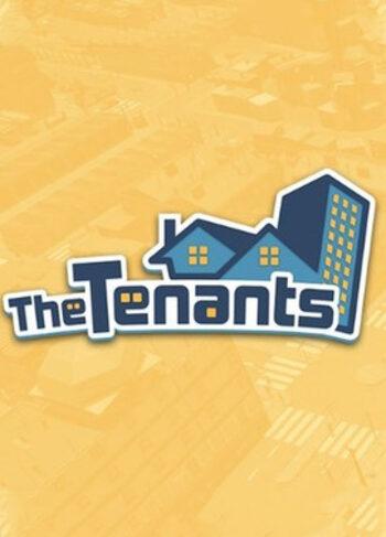 The Tenants Steam Key GLOBAL