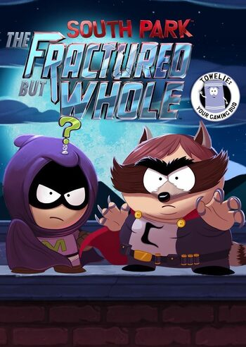 South Park: The Fractured But Whole - Towelie Your Gaming Bud (DLC) Uplay Key GLOBAL