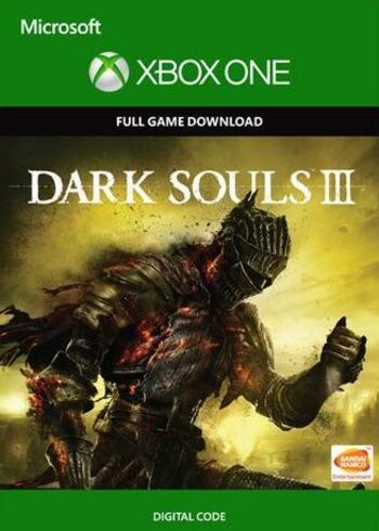 Dark Souls 3 (Xbox One) Xbox Live Key UNITED STATES