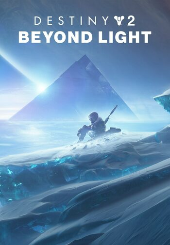 Destiny 2: Beyond Light + Season Pass (DLC) Steam Key EUROPE