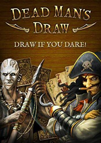 Dead Man's Draw Steam Key GLOBAL