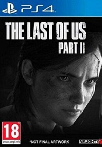 The Last of Us Part II Pre-Order Bonus (DLC) (PS4) PSN Key EUROPE