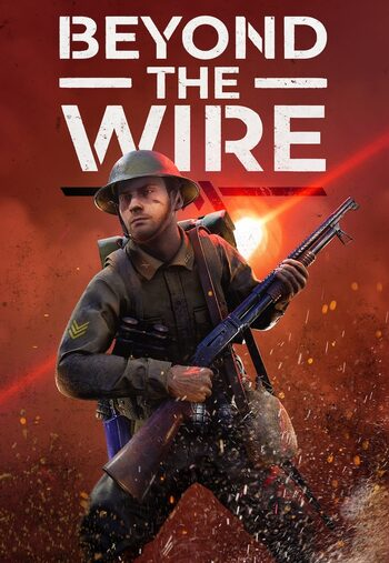 Beyond The Wire Steam Key GLOBAL