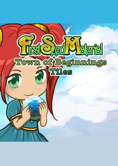 RPG Maker MV - FSM: Town of Beginnings Tiles (DLC) Steam Key GLOBAL