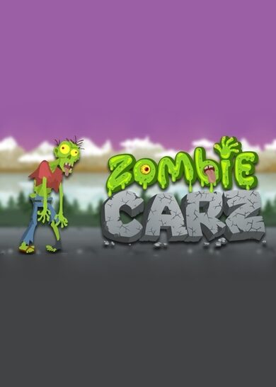 ZombieCarz Steam Key GLOBAL фото