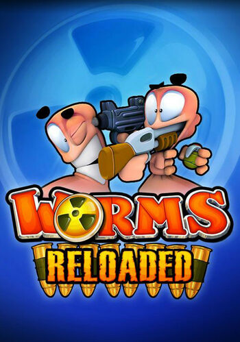 Worms Reloaded (GOTY) Clave Steam GLOBAL