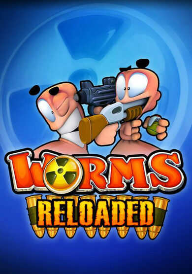 Worms Reloaded (GOTY) Steam Key GLOBAL