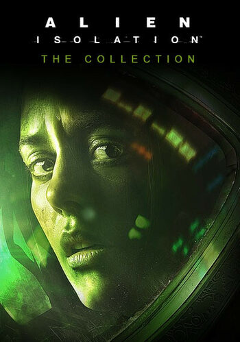 Alien: Isolation Collection Steam Key EUROPE