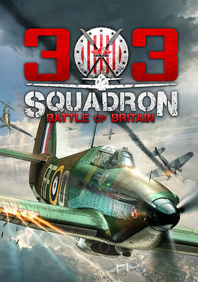 303 Squadron: Battle of Britain (Incl. Early Access) Steam Key GLOBAL