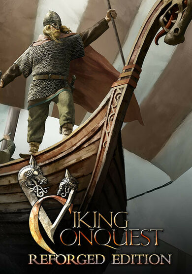 Mount & Blade: Warband - Viking Conquest Reforged Edition (DLC) Steam Key GLOBAL