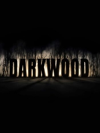 Darkwood Deluxe Edition Steam Key GLOBAL