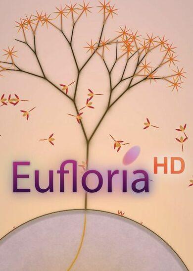 Eufloria HD Steam Key GLOBAL