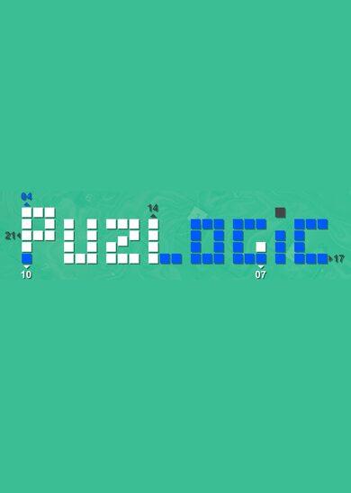 Puzlogic Steam Key GLOBAL