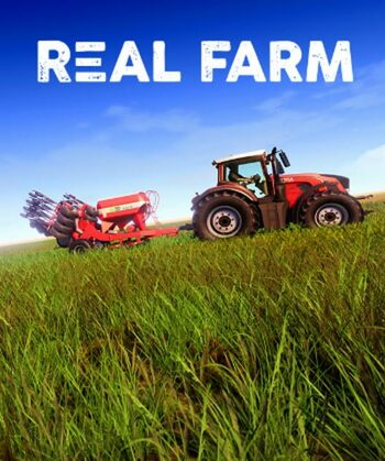 Real Farm Steam Key GLOBAL