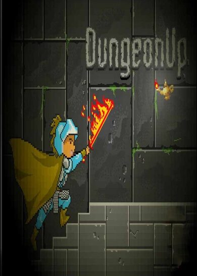 DungeonUp Steam Key GLOBAL